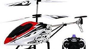 هلیکوپتر کنترلی دوربین دار