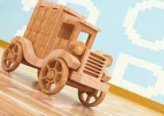 فروشگاه اینترنتی اسباب بازی چوبی ماشین